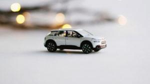 Voiko kuluttaja joutua vastuuseen antamastaan vaihtoautosta?