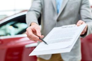 Auto huutokaupasta? Kuluttaja-asiamies hakee markkinaoikeudesta linjausta nettihuutokauppojen kuluttajansuojalaista